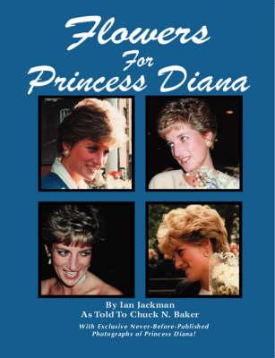 Flowers for Princess Diana (Paperback)