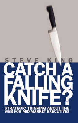 Catch a Falling Knife?: Strategic Thinking about the Web for Mid-Market Executives (Paperback)