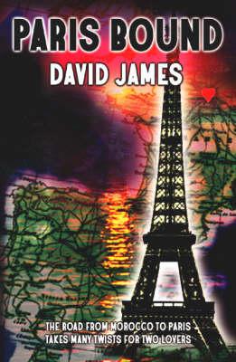Paris Bound (Paperback)