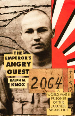 The Emperor's Angry Guest (Paperback)