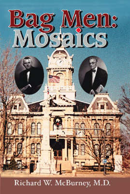 Bag Men: Mosaics (Paperback)