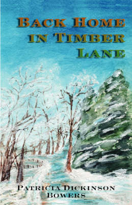 Back Home in Timber Lane (Paperback)