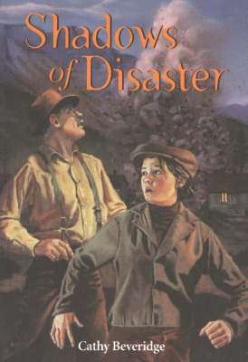 Shadows of Disaster (Paperback)