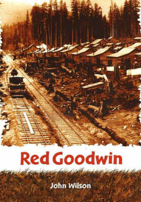 Red Goodwin (Paperback)