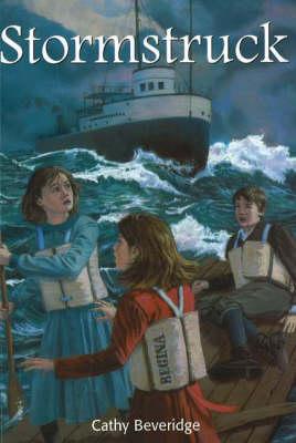 Stormstruck (Paperback)