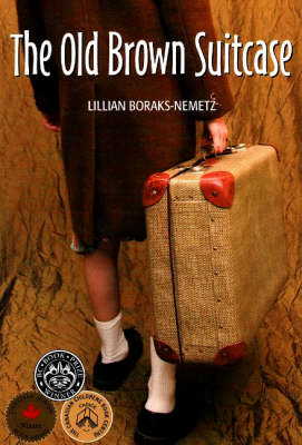 Old Brown Suitcase (Paperback)