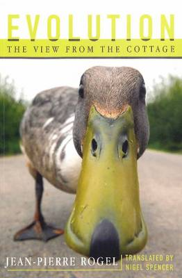 Evolution: The View from the Cottage (Paperback)