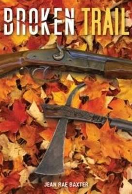 Broken Trail (Paperback)