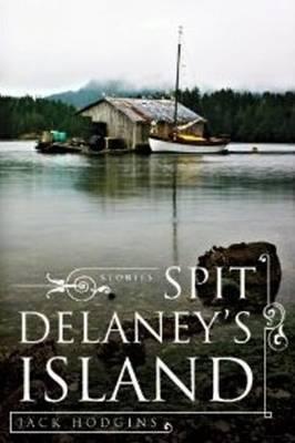 Spit Delaney's Island (Paperback)