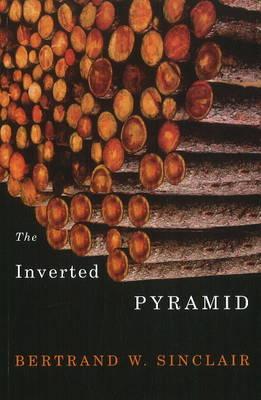Inverted Pyramid (Paperback)