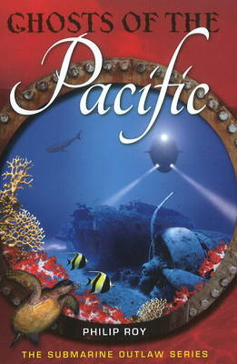 Ghosts of the Pacific (Paperback)