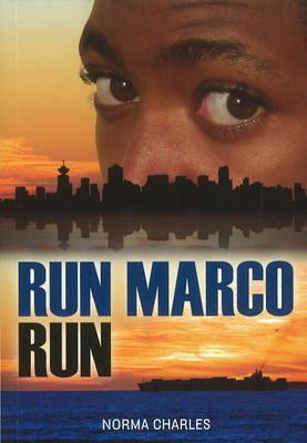 Run Marco Run (Paperback)