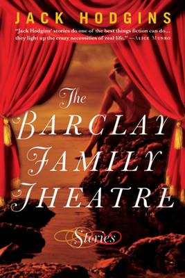 Barclay Family Theatre (Paperback)