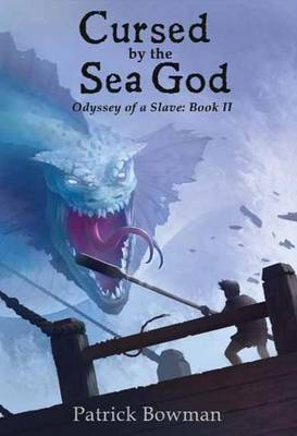 Cursed by the Sea God (Paperback)