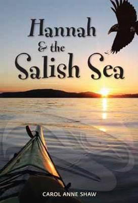 Hannah & the Salish Sea (Paperback)