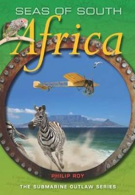 Seas of South Africa (Paperback)
