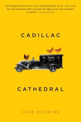 Cadillac Cathedral (Paperback)