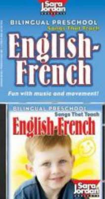 Bilingual Preschool: Eongs That Teach English-French
