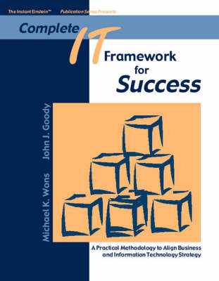Complete it Framework for Success (Paperback)