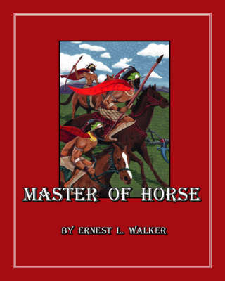 Master of Horse (Paperback)