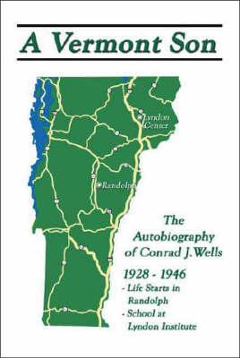 A Vermont Son (Paperback)