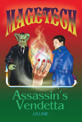Assassin's Vendetta (Paperback)