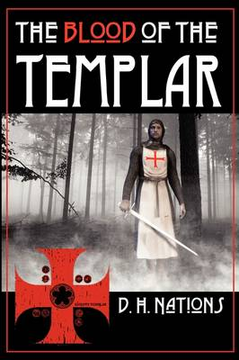 Blood of the Templar (Paperback)
