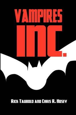 Vampires Inc. (Paperback)