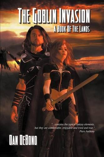 The Goblin Invasion - A Book of the Lands (Paperback)