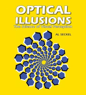 Optical Illusions: The Science of Visual Perception (Paperback)