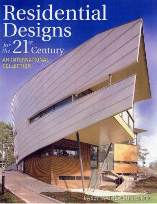 Residential Design 21st Century (Hardback)