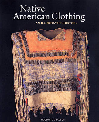 Native American Clothing (Hardback)