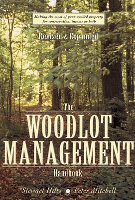 Woodlot Management Handbook (Paperback)