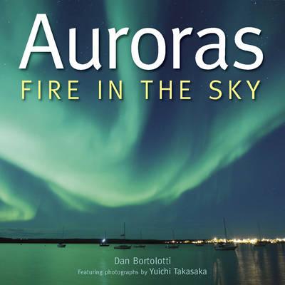 Auroras: Fire in the Sky (Hardback)