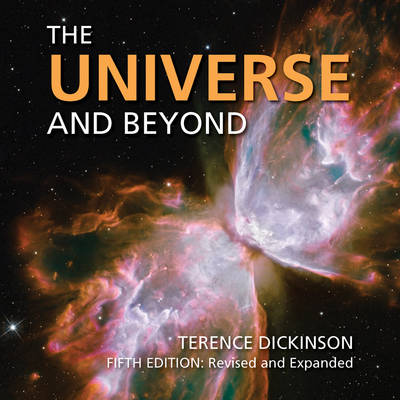 The Universe and Beyond (Paperback)