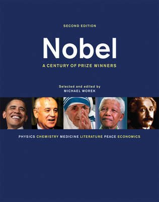 Nobel: A Century of Prize Winners (Hardback)