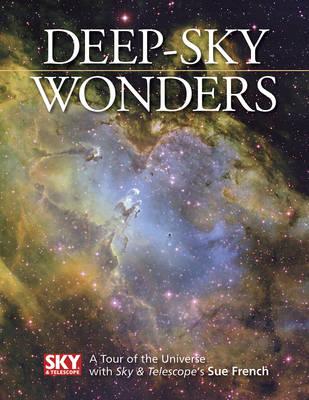 Deep-Sky Wonders (Hardback)