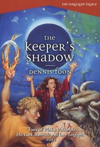The Keeper's Shadow (Hardback)
