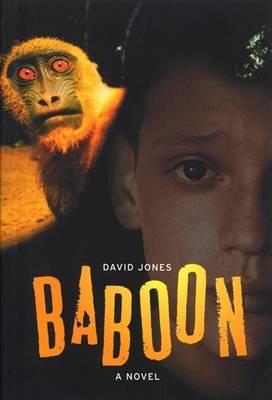 Baboon (Hardback)