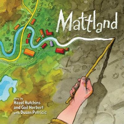 Mattland (Paperback)