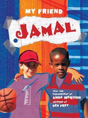 My Friend Jamal (Hardback)