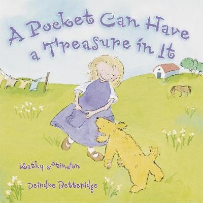 A Pocket Can Have Treasure in it (Paperback)