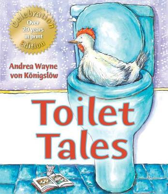 Toilet Tales (Paperback)
