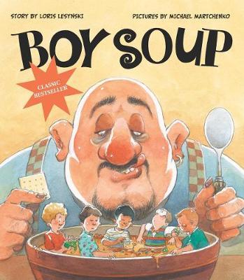 Boy Soup (Paperback)