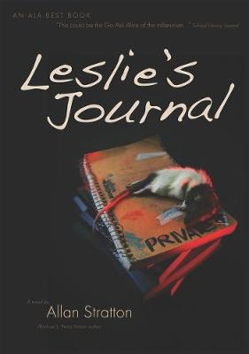 Leslie's Journal (Hardback)