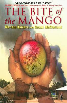 The Bite of the Mango (Paperback)