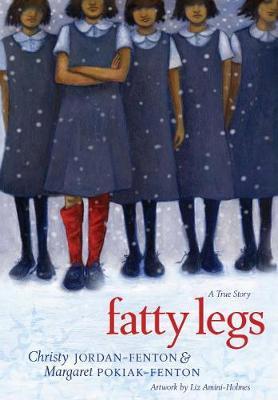 Fatty Legs (Hardback)