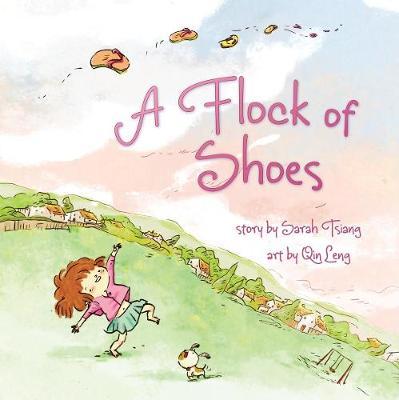 Flock of Shoes (Hardback)