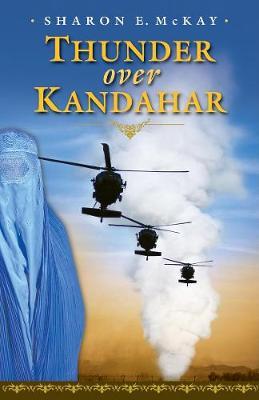 Thunder Over Kandahar (Paperback)