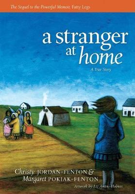 A Stranger At Home: A True Story (Paperback)